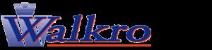 Walkro logo