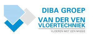 logo Diba Groep vdVenVL
