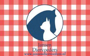 Jansen diervoeders logo proef 220714