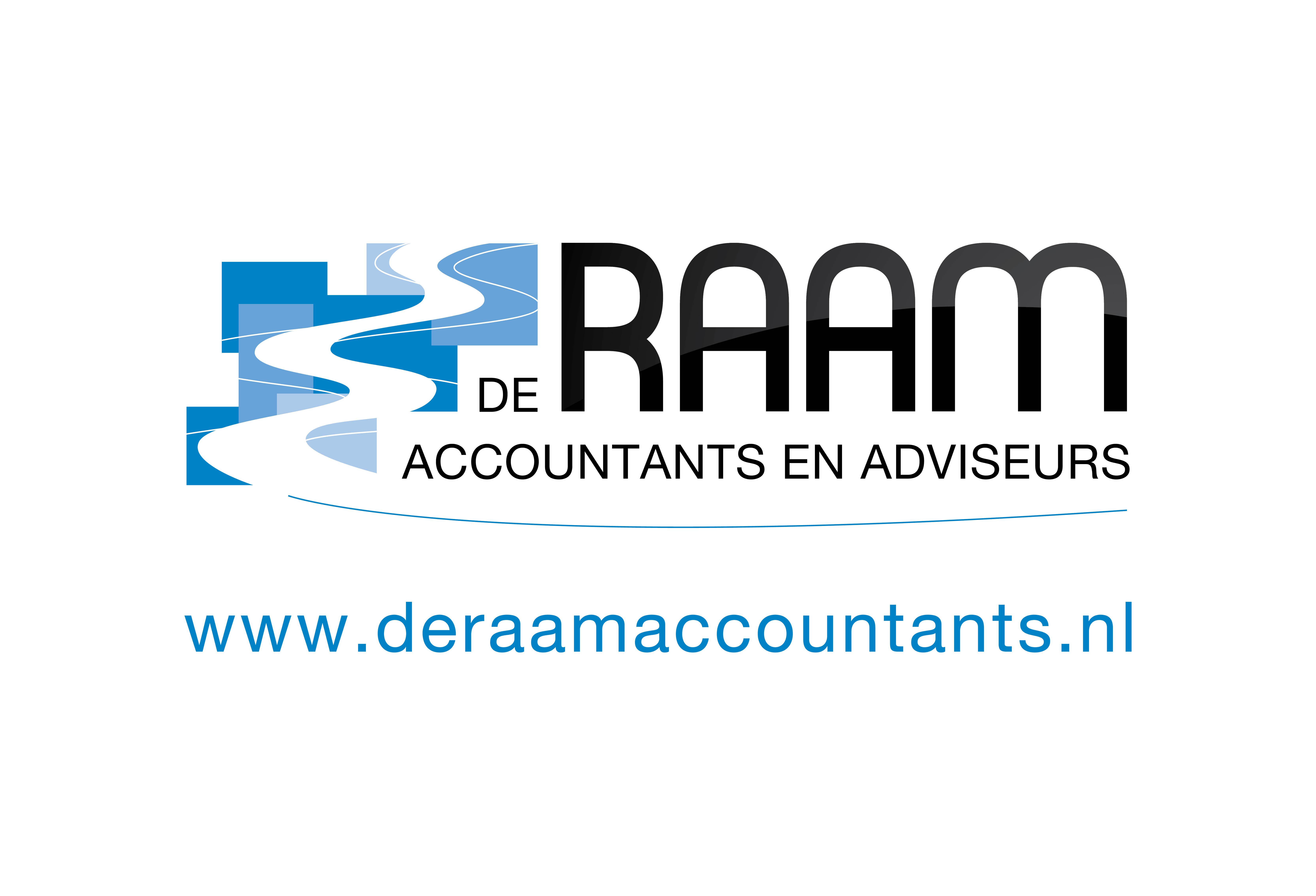 Logo De Raam en www