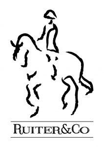 Logo Ruiter&Co_Zwart
