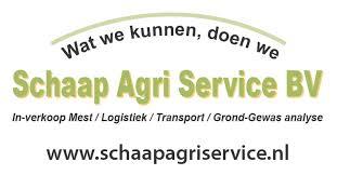 Schaap Agri Service